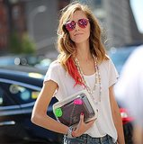 Street Style | Week of Sept. 15, 2014