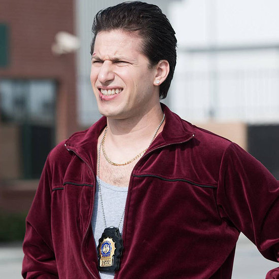 Jake and His Squad Are Back in Brooklyn Nine-Nine Season-Premiere Pictures