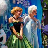 Disney to Open Frozen Ride at Walt Disney World