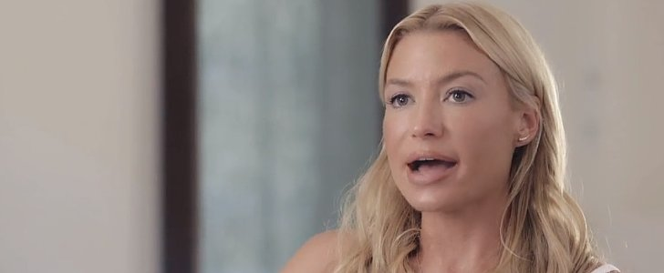 Tracy Anderson on How She Got Gwyneth Into Iron Man Shape and Creating a Fitness Revolution