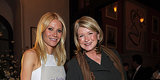 Martha Stewart Slams Gwyneth Paltrow, Says She Should 'Stick To Acting'