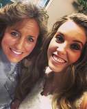 Michelle Duggar Turns 48: Children Send Happy Birthday Wishes to TLC Star