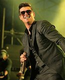 Robin Thicke Confesses to Rampant Drug Abuse: Deposition