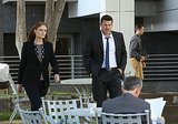 'Bones' Episode 10.2 Photos: Another Lead in the Search for Booth's Enemy