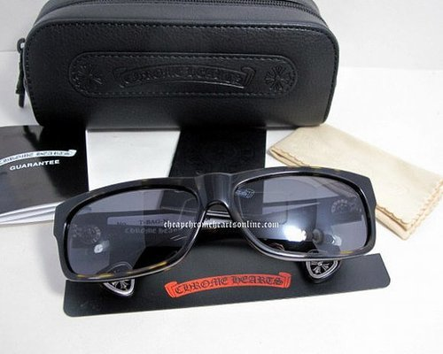 2014 Chrome Hearts T-BAG-N DT Sunglasses Online Sale