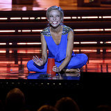 "Miss America ""Cups"" Performance 2014 
