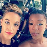 Lauren Morelli Dating Samira Wiley From OITNB