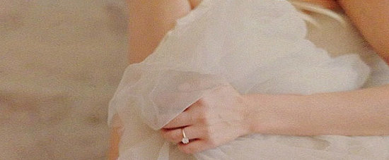 We Have Our First Look at Lauren Conrad's Wedding Gown