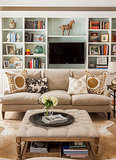 Room of the Day: Elegance and Comfort Strike a Balance (5 photos)