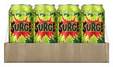 The 90s Are Back: Coca-Cola Resurrects Surge