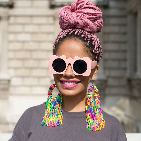 London Calling: These Accessories Are Giving Us Something to Talk About