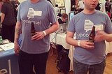 Here's A Tumblr For Photos Of Bros In Startup Shirts
