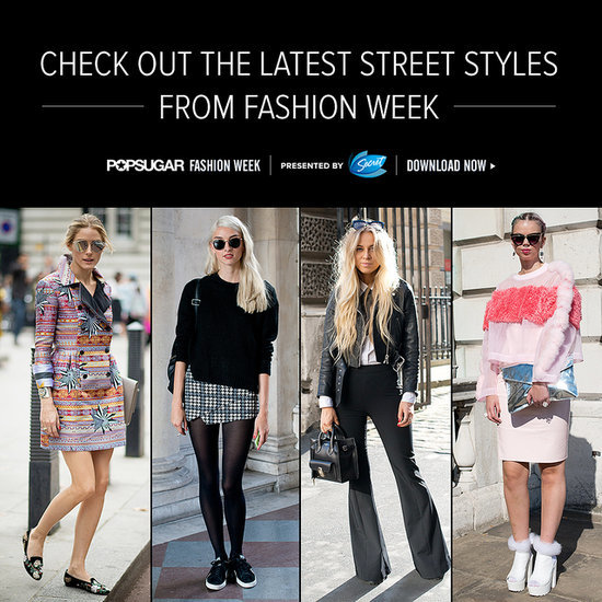 Get Fashion Week Street Style Inspiration From New York and London
