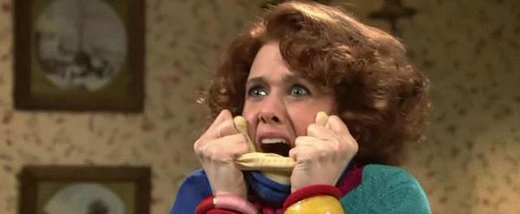 21 Moments of Panic Every 20-Something Experiences