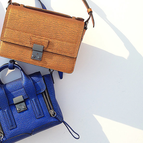 The Hold Up: Designer Bags From Forzieri