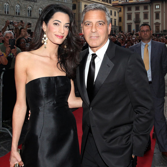 The Latest on George Clooney and Amal Alamuddin's Wedding Plans