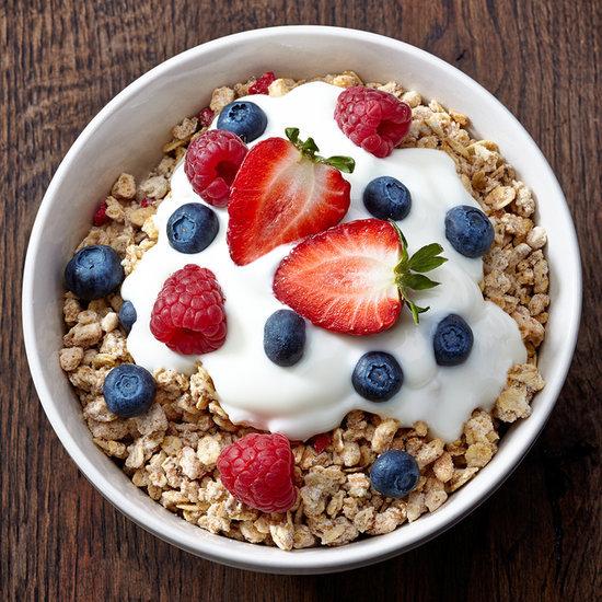 Health Benefits Of Breakfast Cereal
