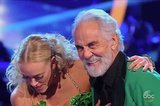 "Cheech Marin Joins Tommy Chong On ""Dancing With The Stars"""
