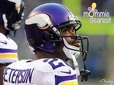 Mommie Dearest: On Adrian Peterson, Discipline & Child Abuse