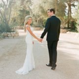 Ashley Tisdale Wedding Pictures 2014