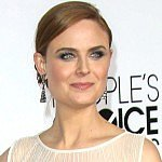 Emily Deschanel's 3-year-old son is 99 percent vegan