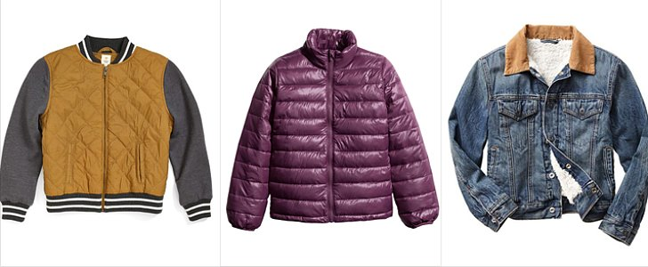 20 Fall Coats That'll Keep the Chill Out