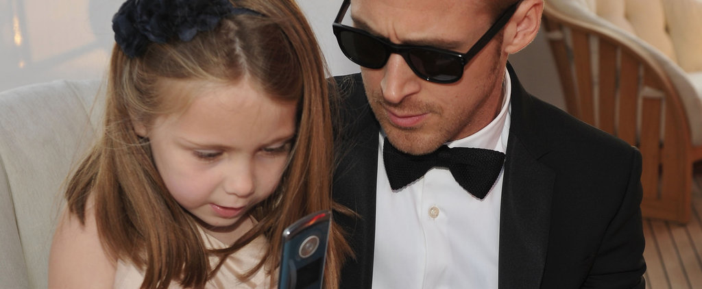 At Only 5 Days Old, Ryan Gosling's Daughter Rules Twitter