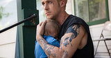 Ryan Gosling and Babies: A GIF History