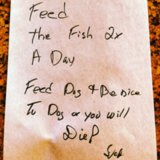 Funny Notes Dads Leave Their Kids