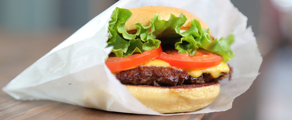 Shake Shack Is America's Best Spot to Celebrate National Cheeseburger Day