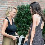 Lara Bingle, Nicole Trunfio, Miranda Kerr Pregnancy Rumours