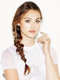 How to Create a Romantic Uneven Braid