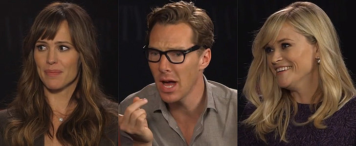 Celebrities Reveal the Hilarious Things Fans Say to Them on the Street