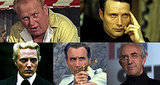 Bond Movie Villains, Ranked Worst to Best (PHOTOS)