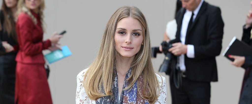 From NYFW to LFW, Olivia Palermo's Front-Row Spot Is Well Deserved