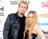 Avril Lavigne, Chad Kroeger Headed For a Split After One Year of Marriage