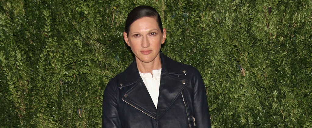 Jenna Lyons Spills the Secret to Getting J.Crew's Perfectly Cuffed Shirts