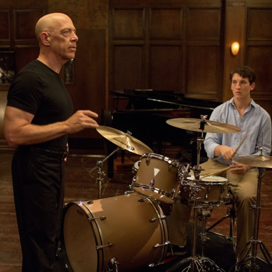 Why Whiplash Has Become the Festival Favorite of 2014