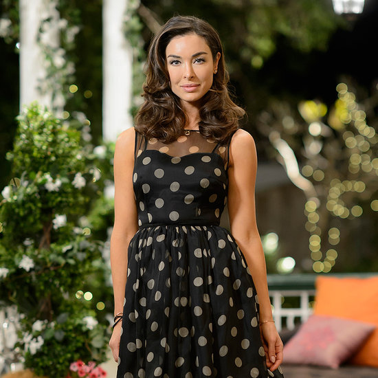 The Bachelor Australia 2014 Elimination Interview: Laurina