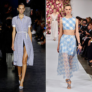 Runway to Real Life! The Runway Trend to Try Now!