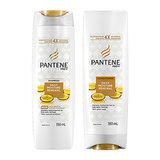 Review Pantene Daily Moisture Renewal Shampoo & Conditioner
