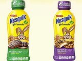 Girl Scout Cookie-Flavored Nesquik Is A Thing Now