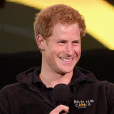Prince Harry and Cressida Bonas Back Together: Report