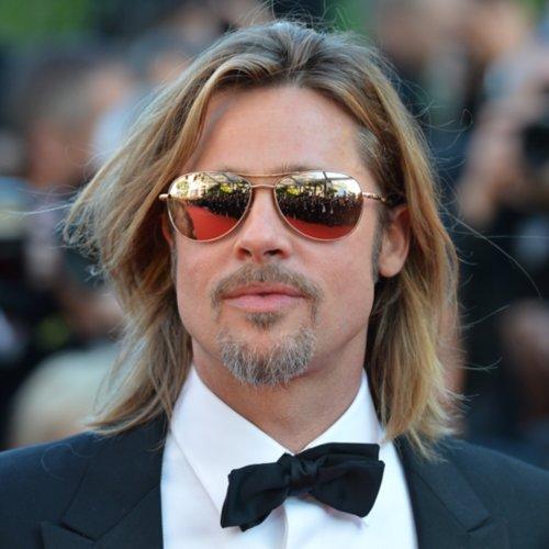 FBF: 15 Hot Celebrity Guys Who Make the Man Bob Cool