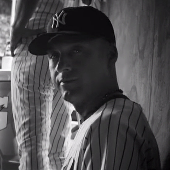 This Emotional Derek Jeter Sendoff Will Give You the Chills