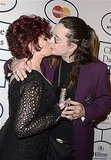 Sharon Osbourne: I Slit Wrist ... for Ozzy