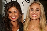 'The Originals' Interview: Leah Pipes and Danielle Campbell on Their Characters' Increased Strength in Season 2