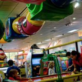 Parent-Friendly Kid Venues
