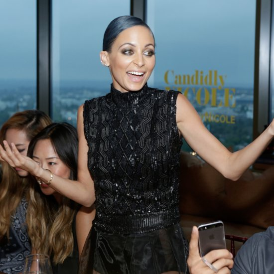 Nicole Richie's Best One-Liners And Funniest Quotes