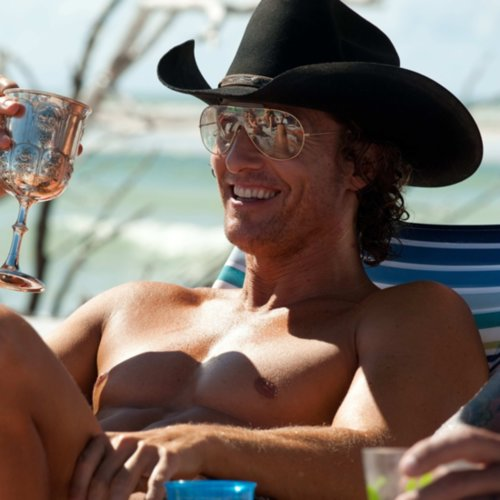 Matthew McConaughey Magic Mike GIFs